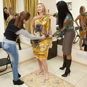 Ателье по пошиву одежды Няндомы