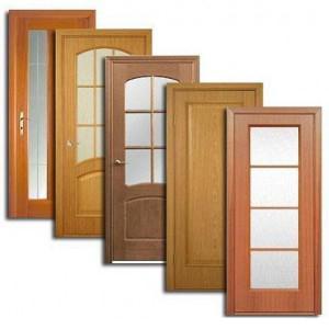 Двери, дверные блоки Няндомы