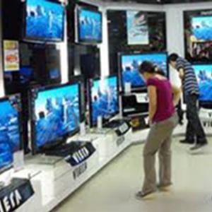 Магазины электроники Няндомы