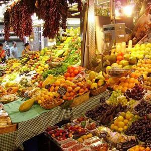 Рынки Няндомы
