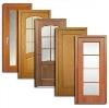 Двери, дверные блоки в Няндоме