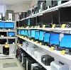 Компьютерные магазины в Няндоме