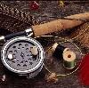 Охотничьи и рыболовные магазины в Няндоме
