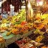 Рынки в Няндоме