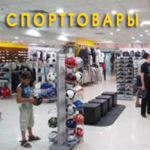 Спортивные магазины Няндомы