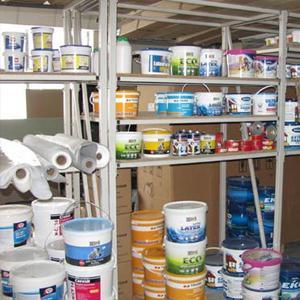 Строительные магазины Няндомы