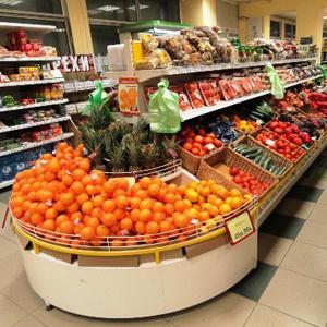 Супермаркеты Няндомы