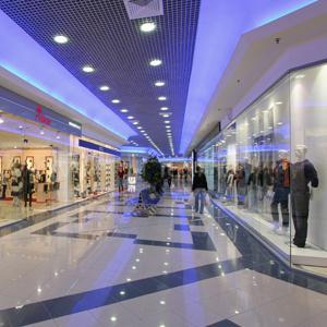 Торговые центры Няндомы