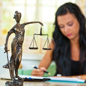 Юристы Няндомы